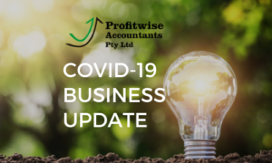 Covid Business Update Profitwise